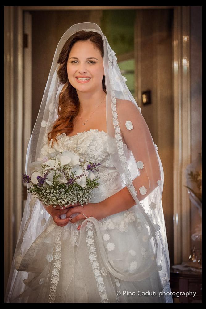 Abito da sposa stupendo