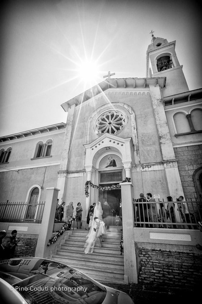 Chiesa della Mediatrice Troia