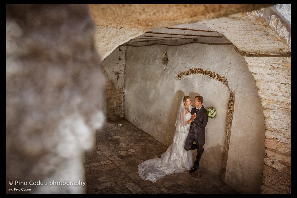 Matrimonio a San Giovanni Rotondo