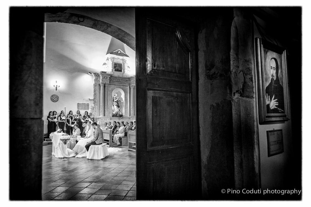 Matrimonio a Lucera