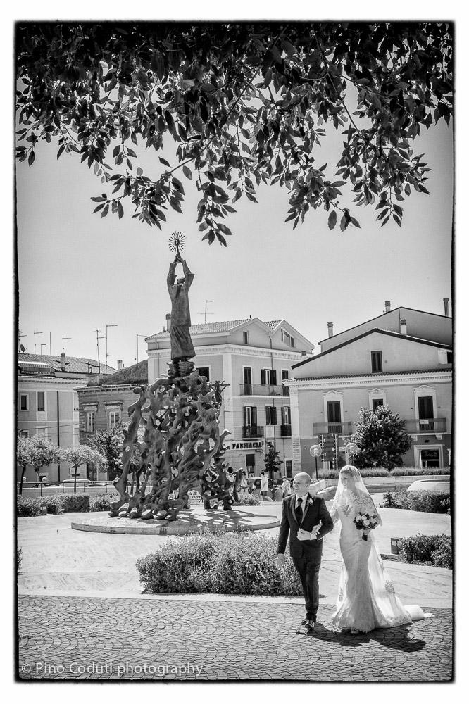 Fotografo diMatrimonio a San Giovanni Rotondo