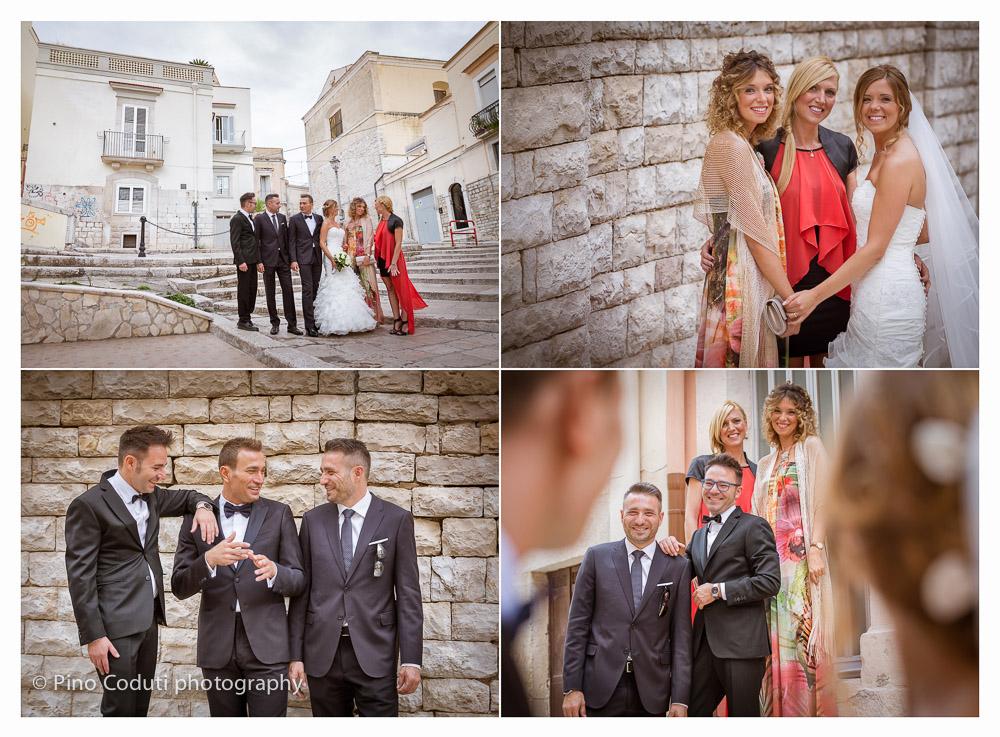 Matrimonio ad Andria