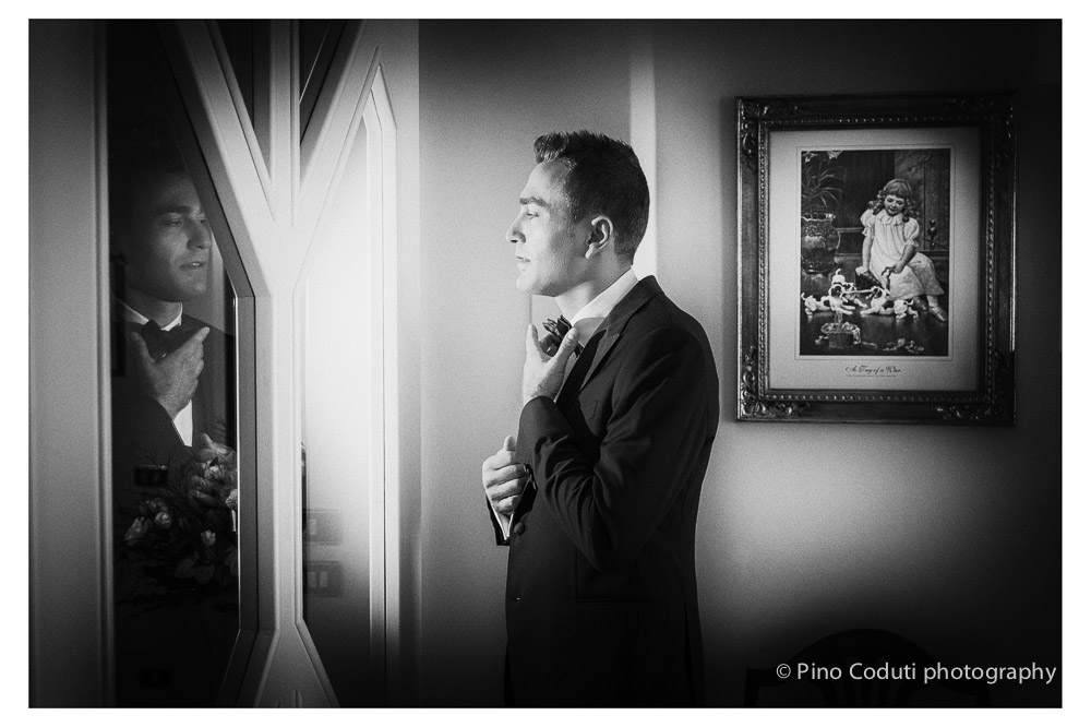 Fotografo di matrimonio in Puglia
