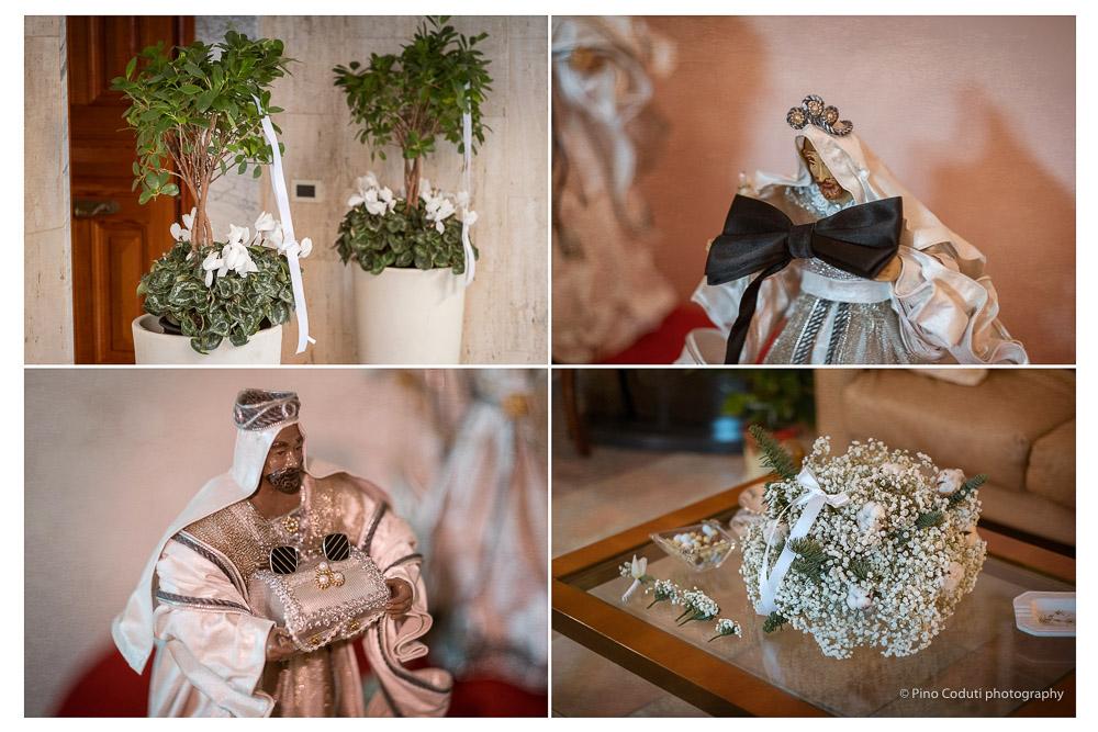 Matrimonio Natalizio Puglia : Fotografo di matrimonio villa carafa a natale lorena marco