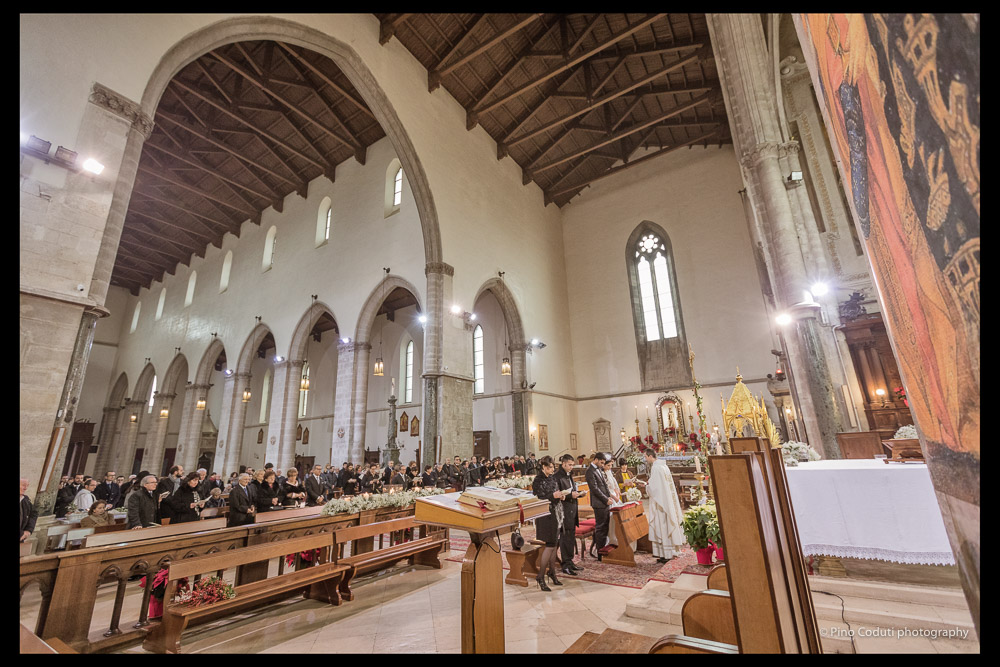 Cattedrale di Lucera