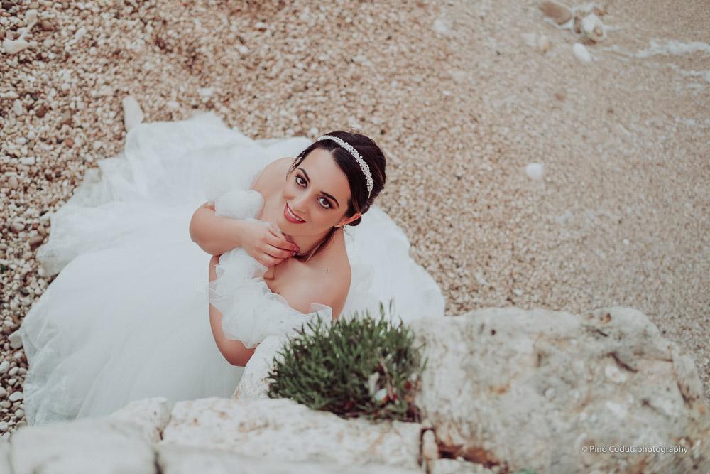 matrimonio a Polignano