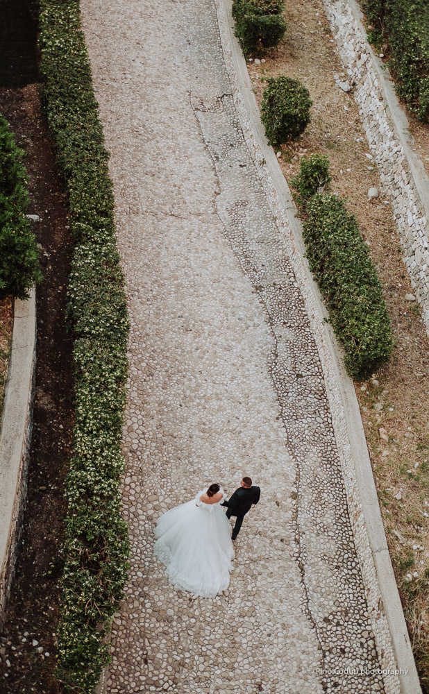 wedding a Polignano a Mare