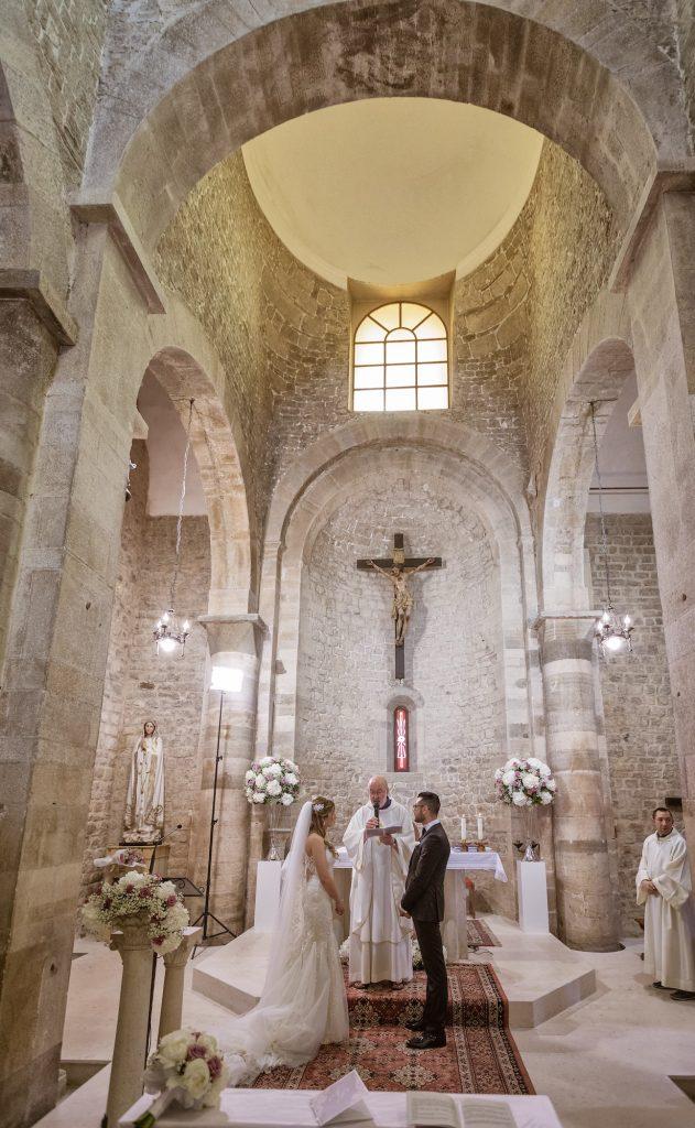 matrimonio a San Basilio