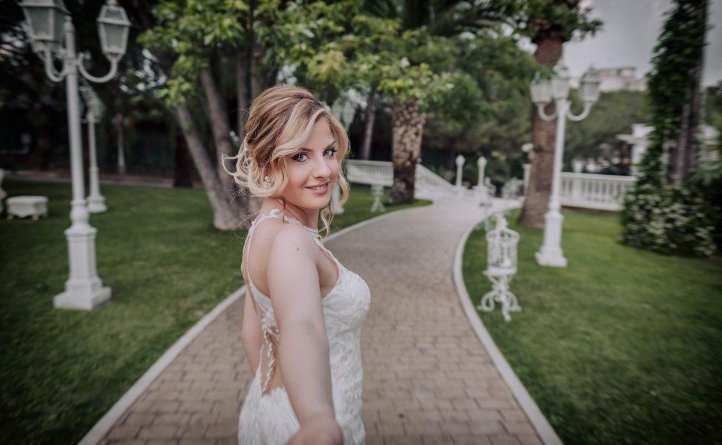sposi allo Smeraldo di Canosa