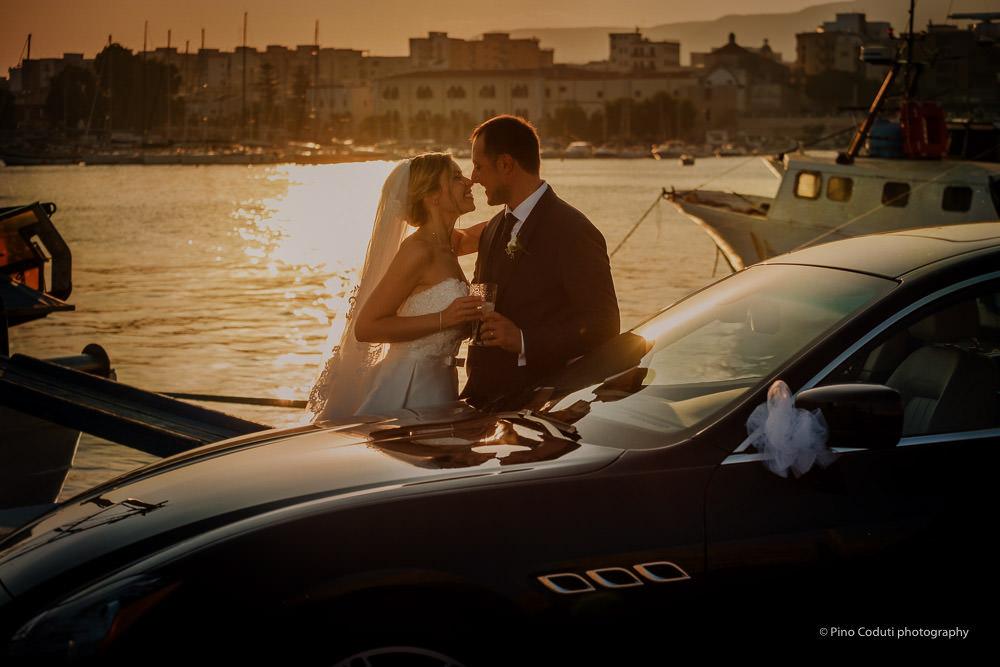 reportage di matrimonio a Manfredonia