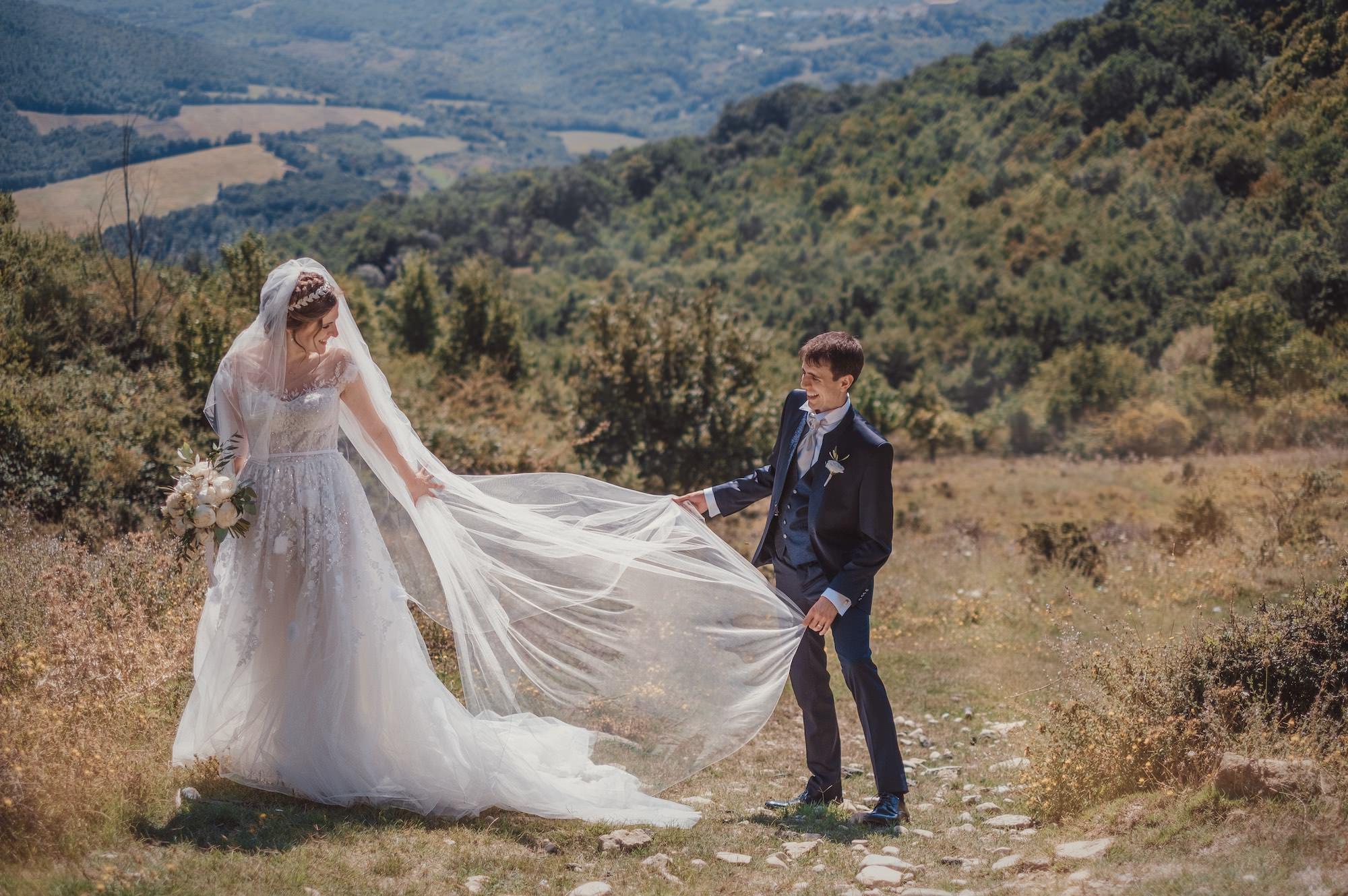Wedding destination in Apulia