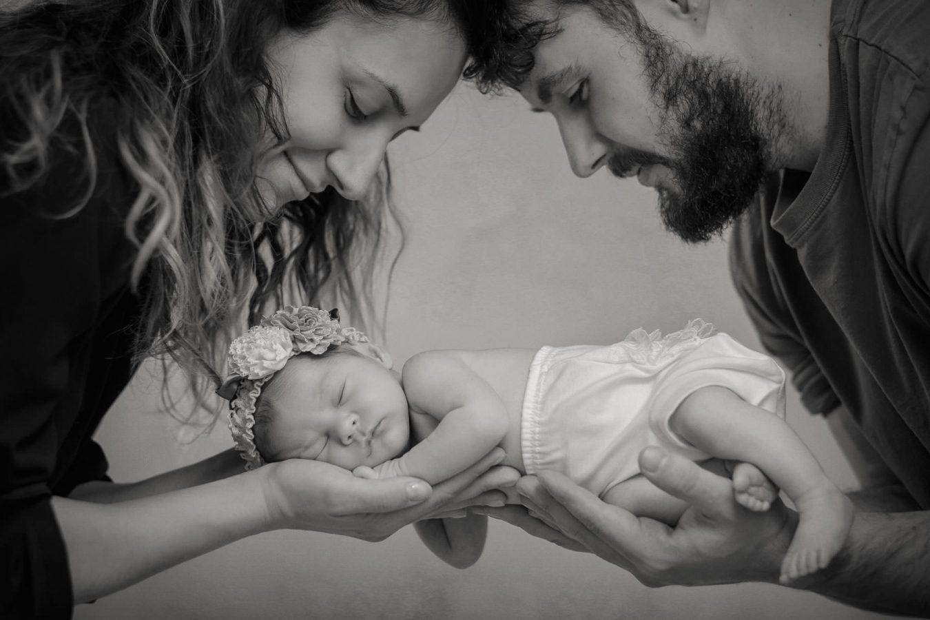 Fotografia newborn