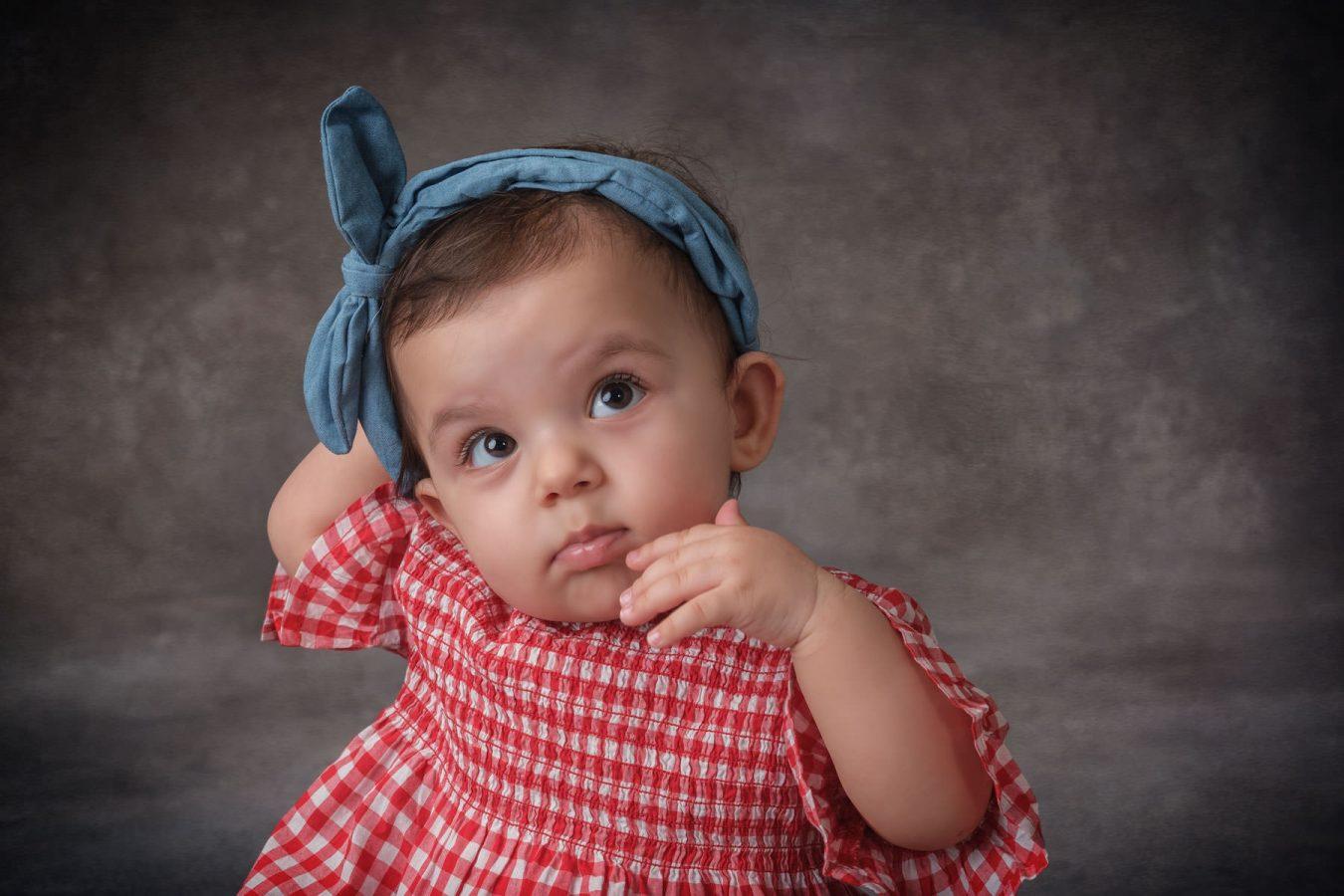 Fotografia di ritratto per bambini e famiglie