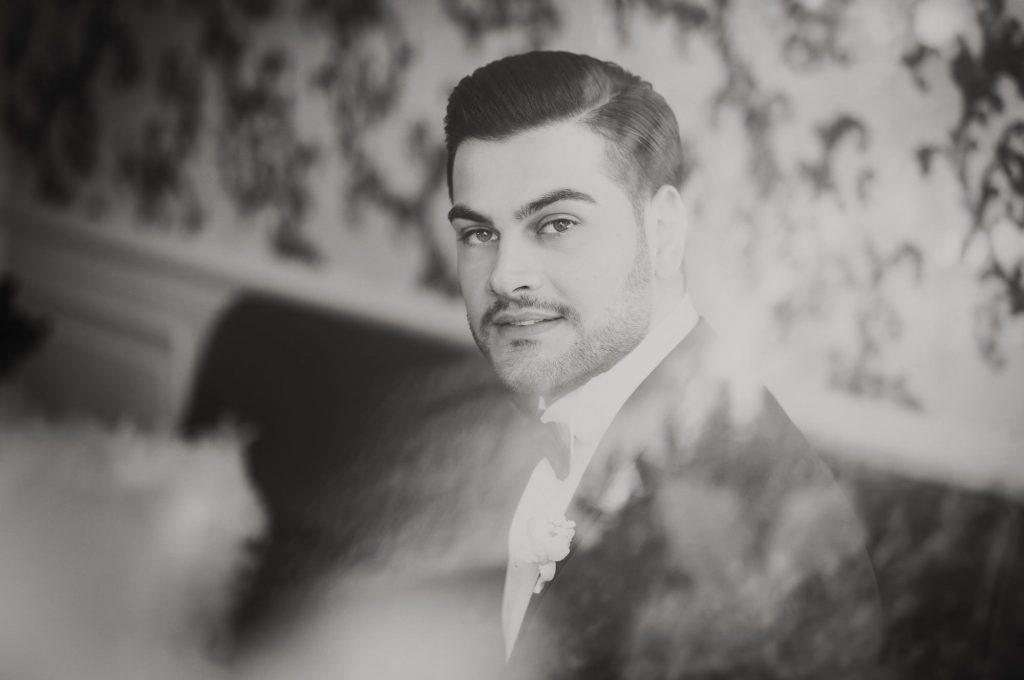 Fotografie di Matrimonio ad Ordona