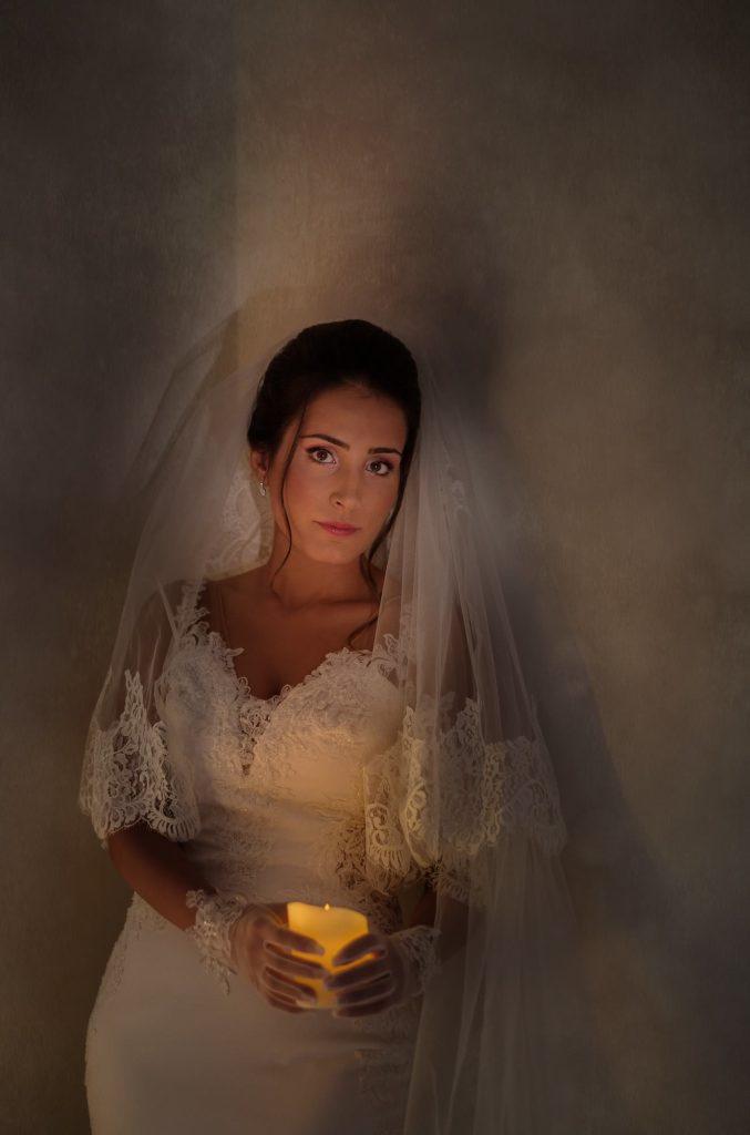 Fotografo Matrimonio ad Ascoli Satriano