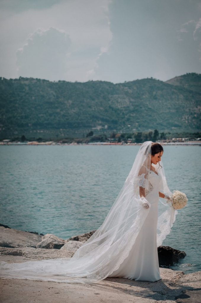 Fotografo matrimonio Gargano Mattinata