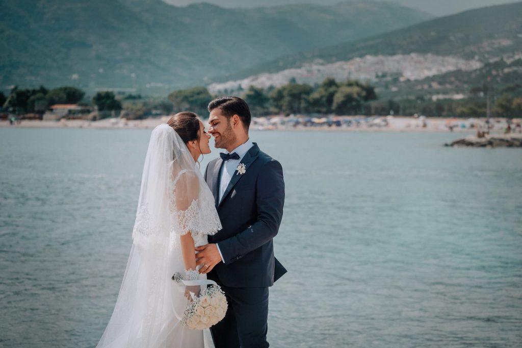 Fotografo matrimonio Gargano Puglia