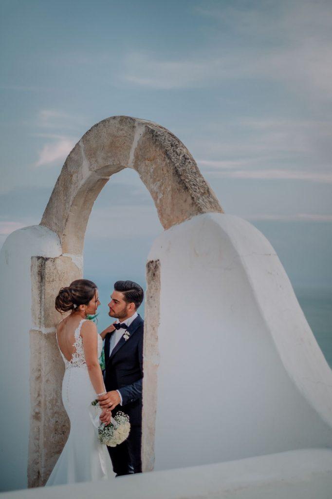 sposi Fotografie di matrimonio Locanda del Carrubo