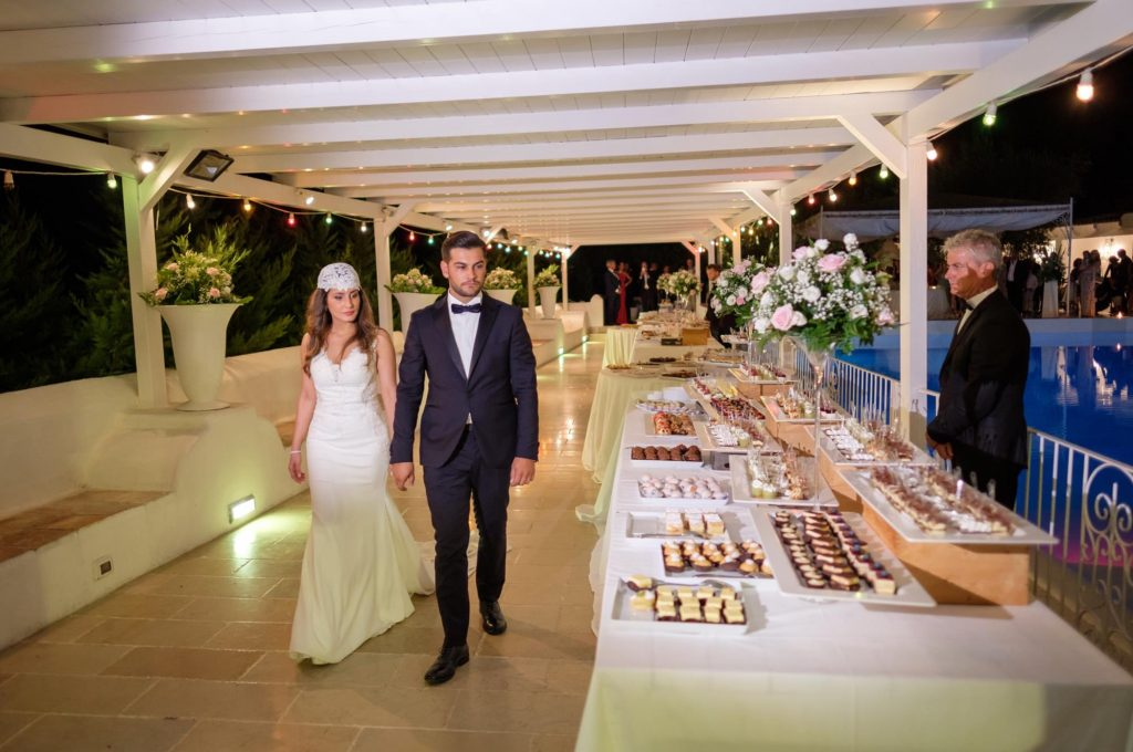 Fotografie di matrimonio Locanda del Carrubo
