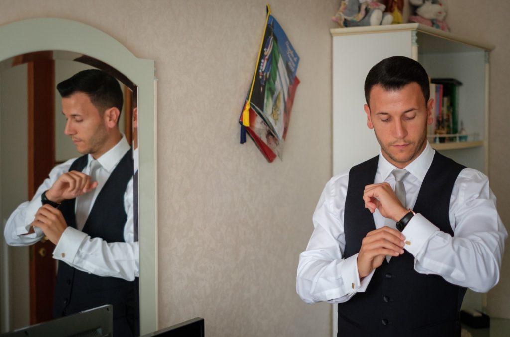 Matrimonio a Foggia