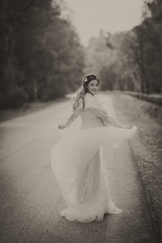 Matrimonio a Feudo della Selva