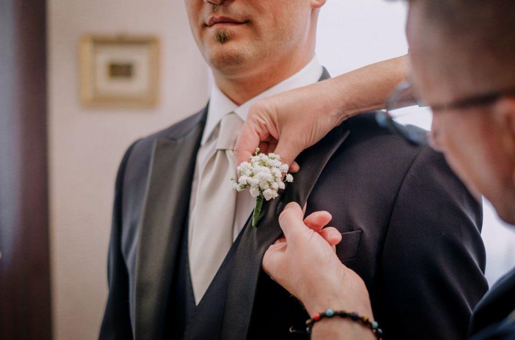Fotografo di matrimonio a Lucera