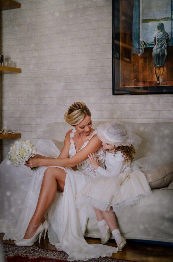 Abito Nicole spose