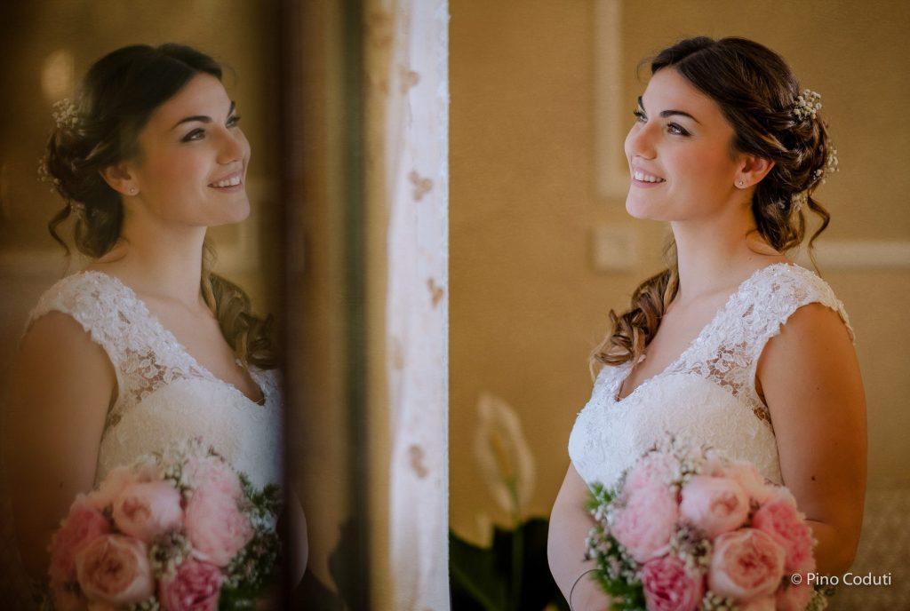 fotografo di matrimonio a San Severo