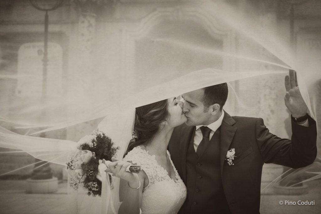 Fotografo di matrimonio in Puglia a San Severo
