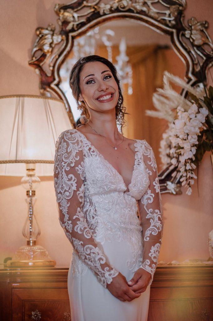 Matrimonio a Orta Nova