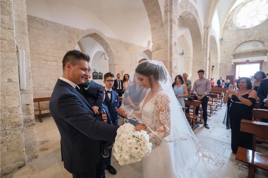 Matrimonio a Trani