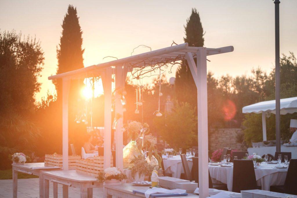 matrimonio a Casale San Nicola