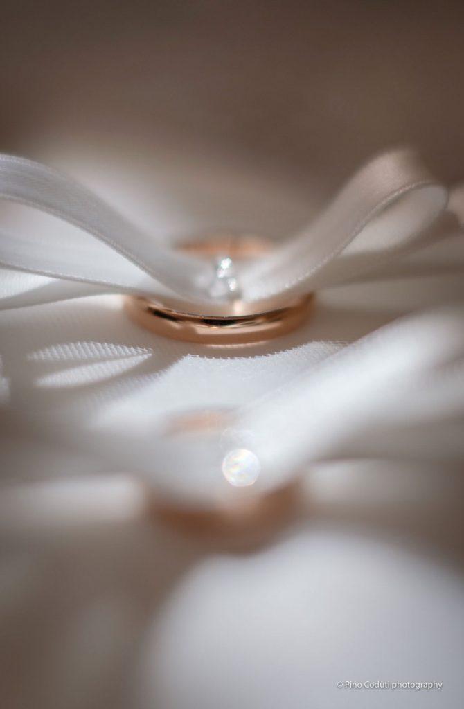 Matrimonio Canosa
