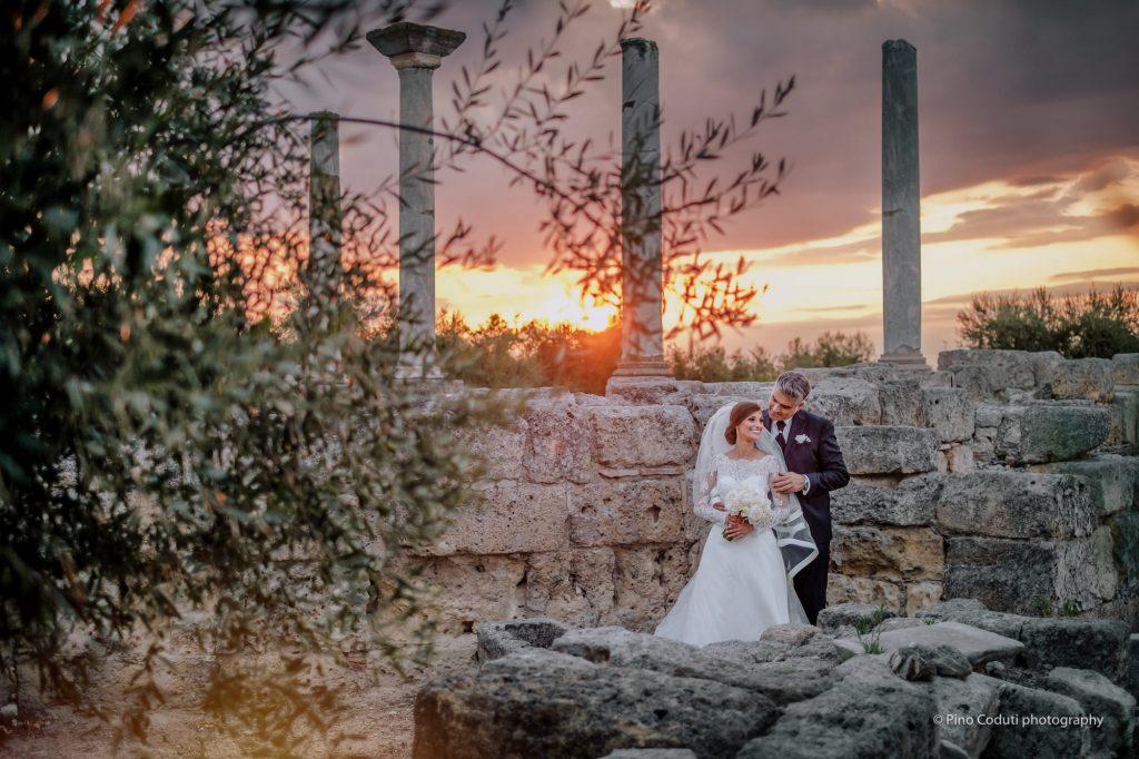 Sposi a San Leucio Canosa