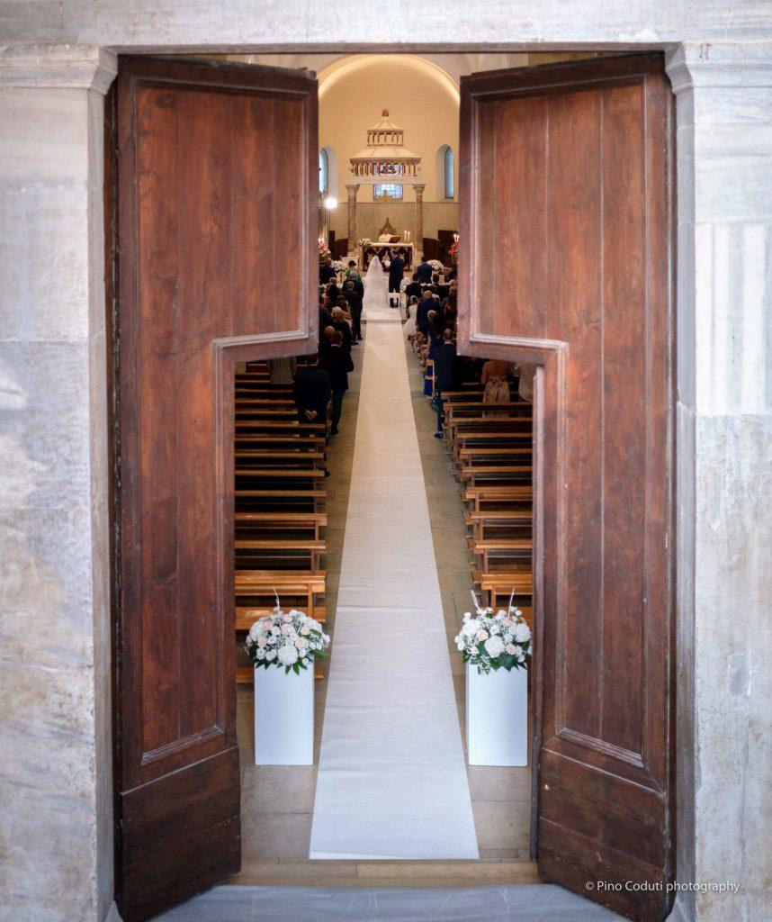 Sposi Cattedrale di San Sabino Canosa