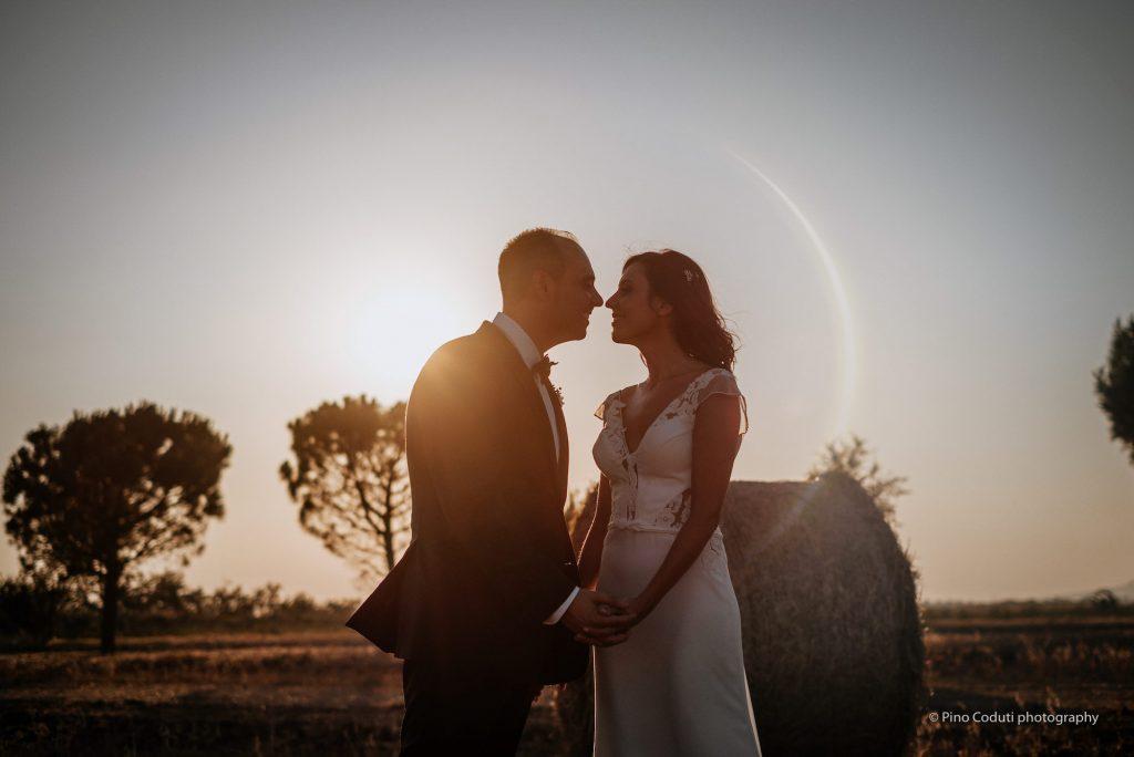 Matrimonio a Le Querce di Mamre