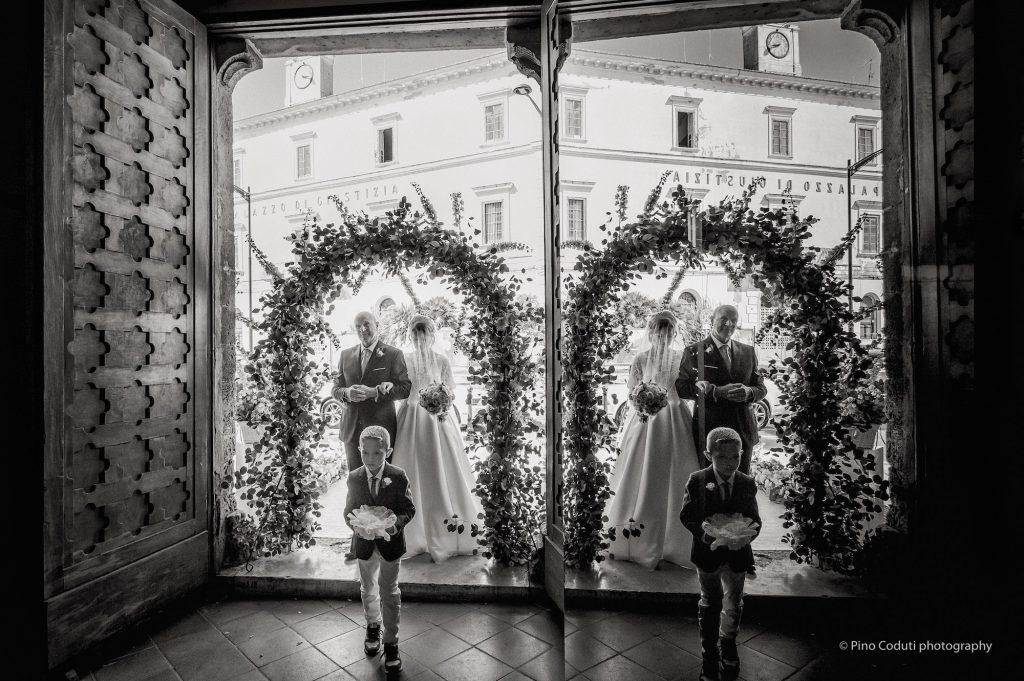 Fotoreporter di matrimonio Puglia