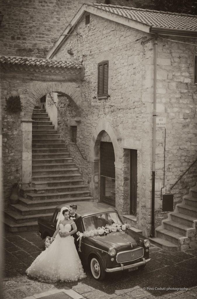 Fotografie a Terra Vecchia Pietramontecorvino