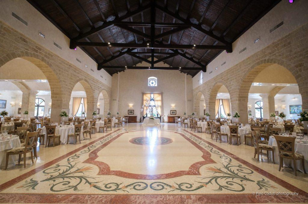 Matrimonio a Torre Giulia
