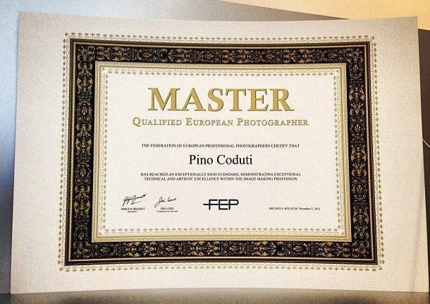 Master QEP di Pino Coduti