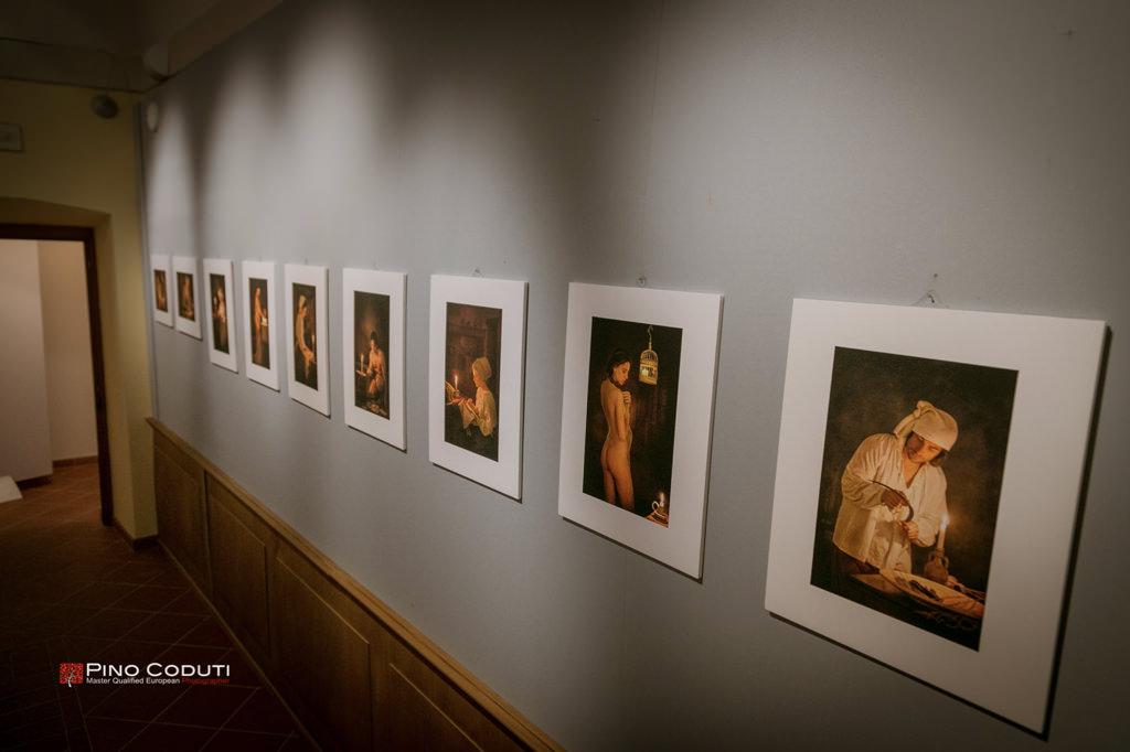 Il progetto de La Tour in mostra ad Orvieto