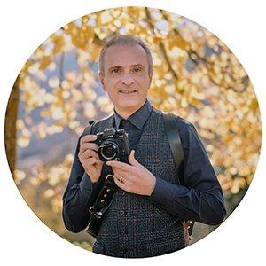 Pino Coduti fotografo