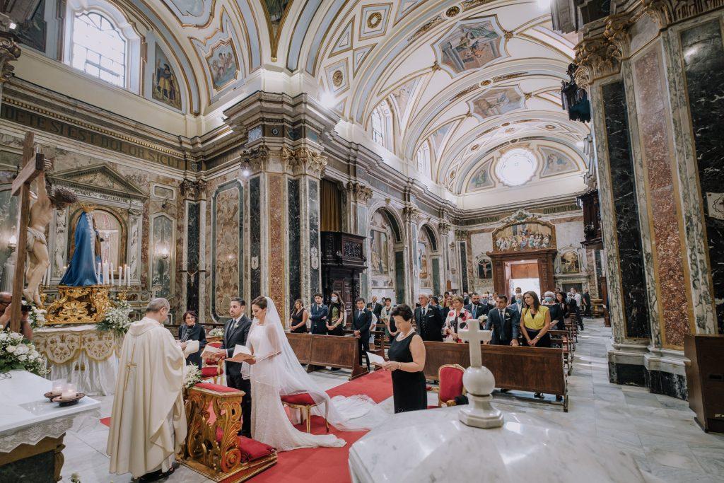 Basilica minore di SAn Giovanni Battista a Foggia