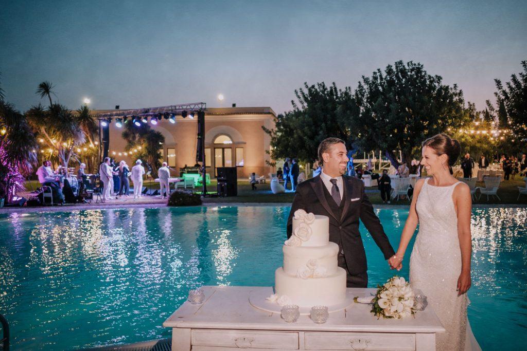 sposi a Masseria Pietrafitta